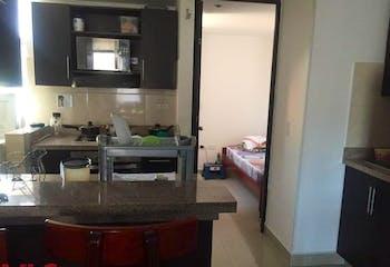 Apartamento el Dorado, Envigado, Dorado Tower, 3 Habitaciones- 79,58m2.