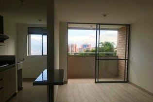 Cibeles, Apartamento en venta en El Chinguí de 3 alcobas