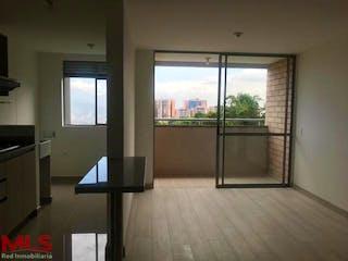 Cibeles, apartamento en venta en El Chinguí, Envigado
