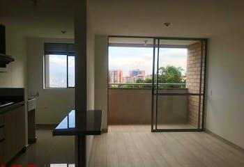 Cibeles, Apartamento en venta en El Chinguí, 72m² con Zonas húmedas...