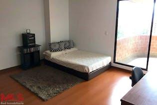 Recinto de Piracanta, Apartamento en venta en Los Balsos 260m²