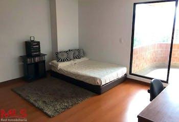 Recinto de Piracanta, Apartamento en venta en Los Balsos de 260m²