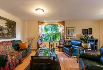 Rincones De Monticello, Casa en venta en El Tesoro con Jardín...