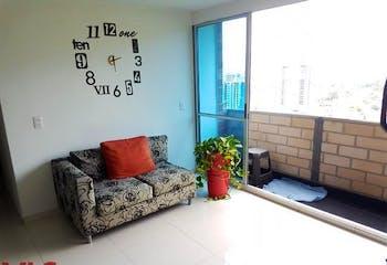 Altos de los Almendros, Apartamento en venta en La Cuenca 60m²