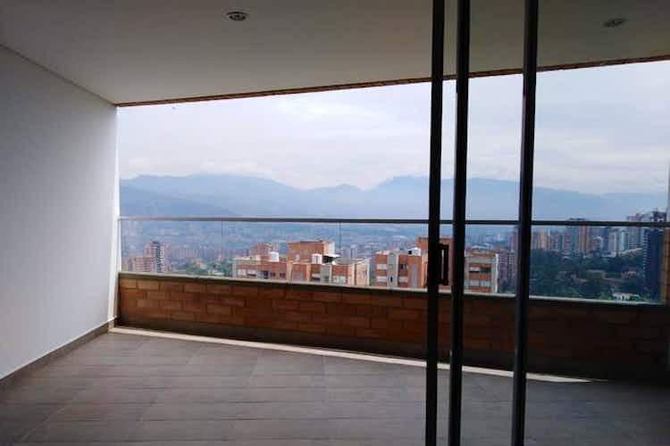 Portada Apartamento en venta en Loma de Cumbres de 102.14 mt2.