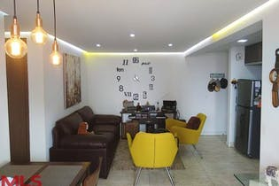 Apartamento en venta en Niquía de 72m² con Zonas húmedas...