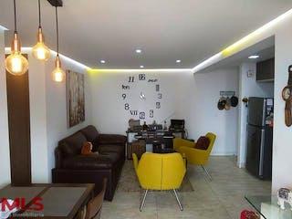 Ceiba Del Norte, apartamento en venta en Niquía, Bello
