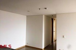 Apartamento en Naranjal, El Estadio, 3 Habitaciones- 87,78m2.