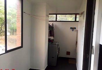 Apartamento en la Milagrosa, Buenos Aires, Solinares- 3 habitaciones- 157m2.