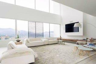 Q Tower, Apartamento en venta en San Lucas de 2 habitaciones