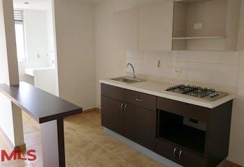 Apartamento en venta en Cabañitas con Gimnasio...
