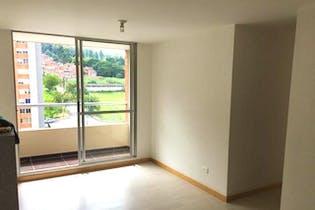 Apartamento en La Estrella-La Aldea, con 3 Habitaciones - 64.54 mt2.