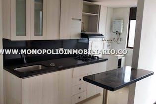 Apartamento en venta en Sector Central con Zonas húmedas...