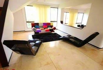 Lutecia, Apartamento en venta en El Campestre de 5 habitaciones