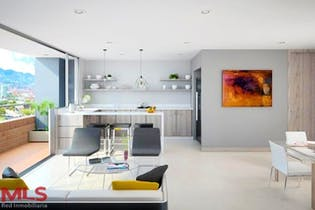 Apartamento en venta en La Paz, 87m² con Piscina...