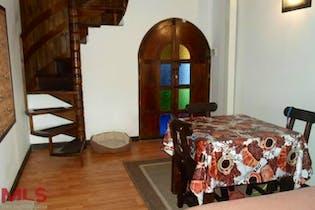 Casa en Rionegro, Antioquia - Cuatro alcobas