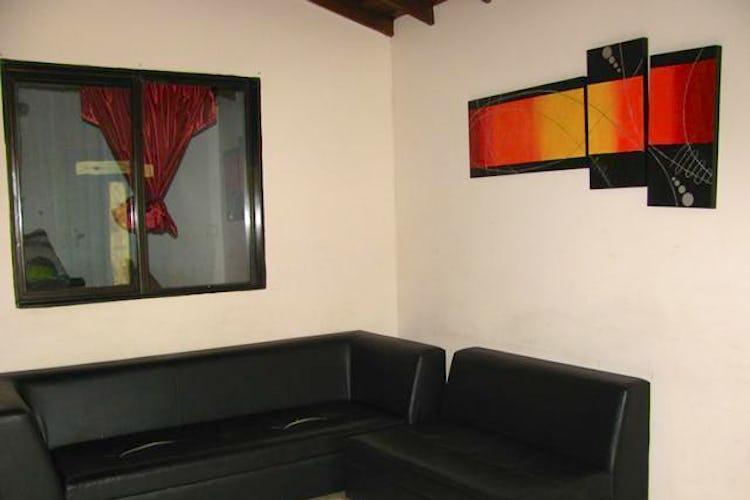 Portada Casa en San Isidro, Aranjuez, 3 Habitaciones- 88,49m2.