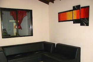 Casa en San Isidro, Aranjuez, 3 Habitaciones- 88,49m2.