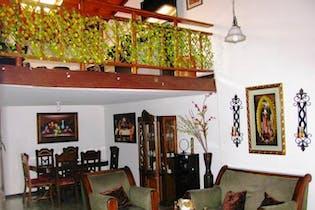 Rodeo Sur, Apartamento en venta en Cristo Rey de 2 hab.
