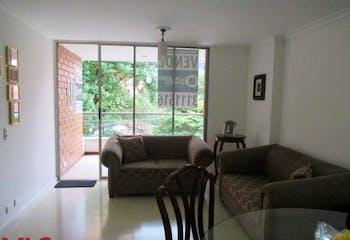 Master 2, Apartamento en venta en El Campestre, 78m²