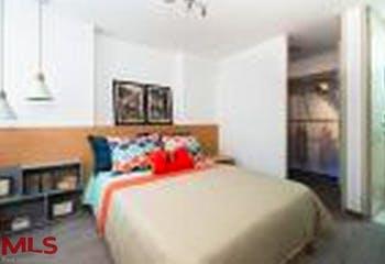 Dos Velas, Apartamento en venta en La Cuenca de 3 alcobas