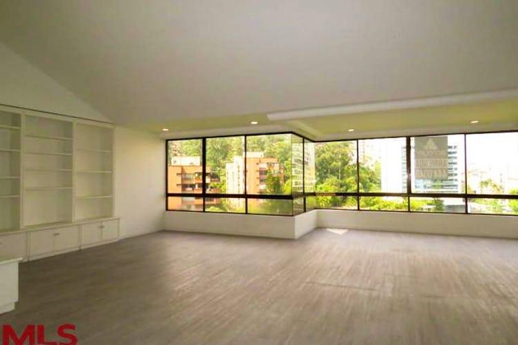 Portada Apartamento en Alejandria, el Poblado, San Isidro, 4 habitaciones- 260m2.