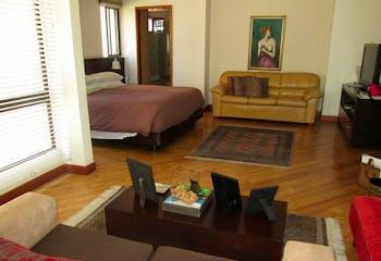 Sagaro, Apartamento en venta en Manila de 3 habitaciones