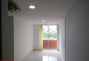 Torre Corintio, Apartamento en venta en Calasanz, 40m²
