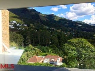 Mirador Del Poblado, casa en venta en San Lucas, Medellín