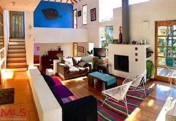 El Saladito, Casa en venta en Los Salados, 210m² con Jardín...
