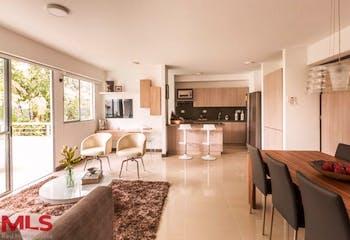 Apartamento en venta en Niquía 71m² con Piscina...