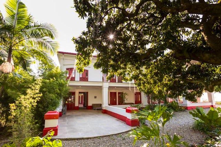 Foto 8 de Hacienda Niquia