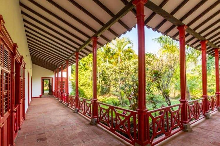 Foto 3 de Hacienda Niquia