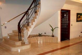 Pentagrama, Apartamento en venta en La Aguacatala 284m² con Gimnasio...