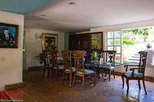 Finca en venta en San Jerónimo con 5 habitaciones
