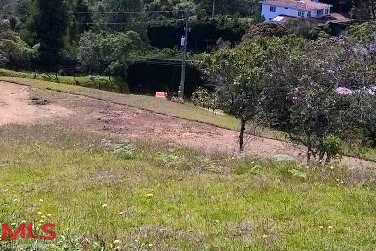 Foto 8 de Lote Residencial en Alto de las Palmas, Envigado