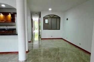 Apartamento en Villa Alicia, La Estrella - Tres alcobas