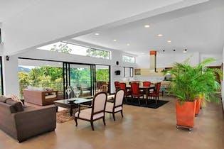 Casa en Santa Helena, El Retiro, Pinar Azul, 4 habitaciones- 450m2.