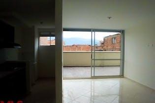 Apartamento en venta en San Gabriel de 3 hab. con Zonas húmedas...