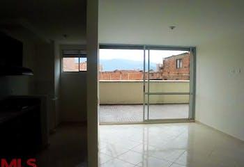 Apartamento en venta en San Gabriel con acceso a Zonas húmedas
