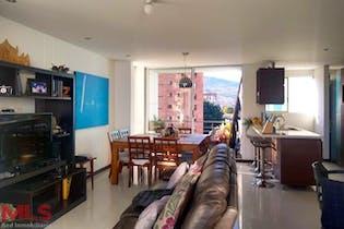 Apartamento en venta en Barrio Laureles, 118m² con Zonas húmedas...