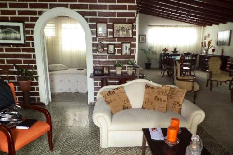 Foto 3 de Casa en Calasanz, Medellín