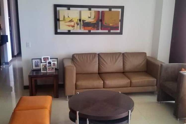 Portada Apartamento en los Balsos, El Poblado, 3 Habitaciones- 146,88m2.