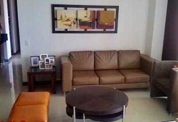 Apartamento en los Balsos, El Poblado, 3 Habitaciones- 146,88m2.