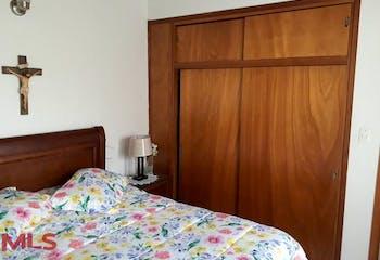 Casa en Miravalle-Medellín, con 3 Habitaciones - 182.72 mt2.