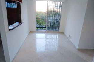 Apartamento en Ditaires, Itagui - 62mt, tres alcobas, balcon
