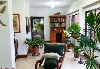 Casa en Cerro Nutibara, Belén, 3 Habitaciones- 720m2