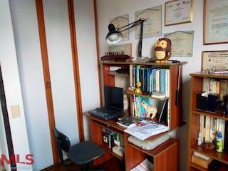 Los Urales, apartamento en venta en El Tesoro, Medellín
