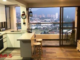 Amonte, apartamento en venta en Sabaneta, Sabaneta