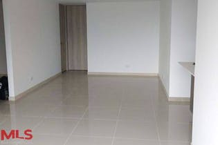 Apartamento en Calle Larga, Sabaneta, Rio Secreto- 3 habitaciones- 85,43m2.